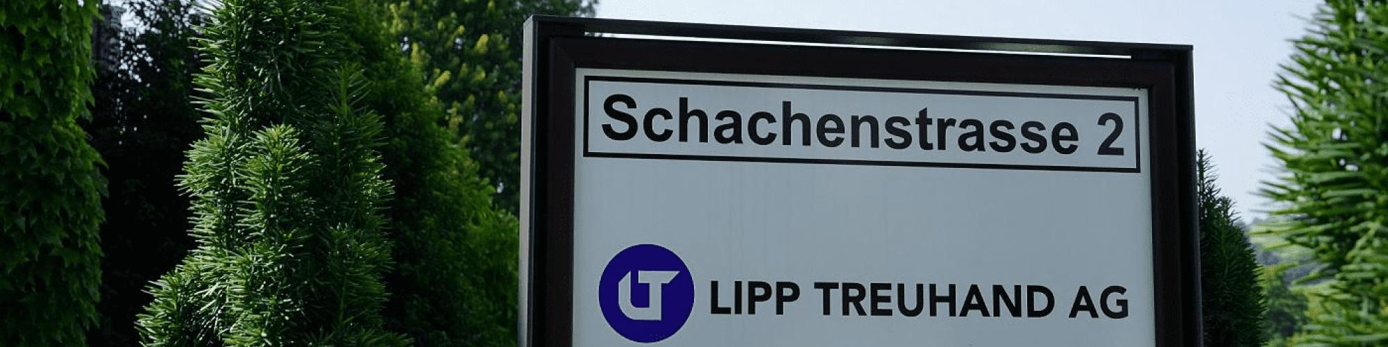 Lipp Treuhand AG