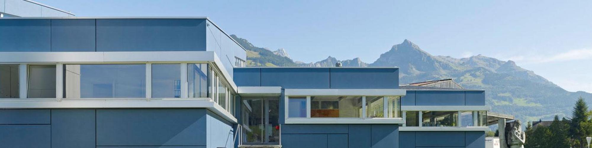Eternit (Schweiz) AG