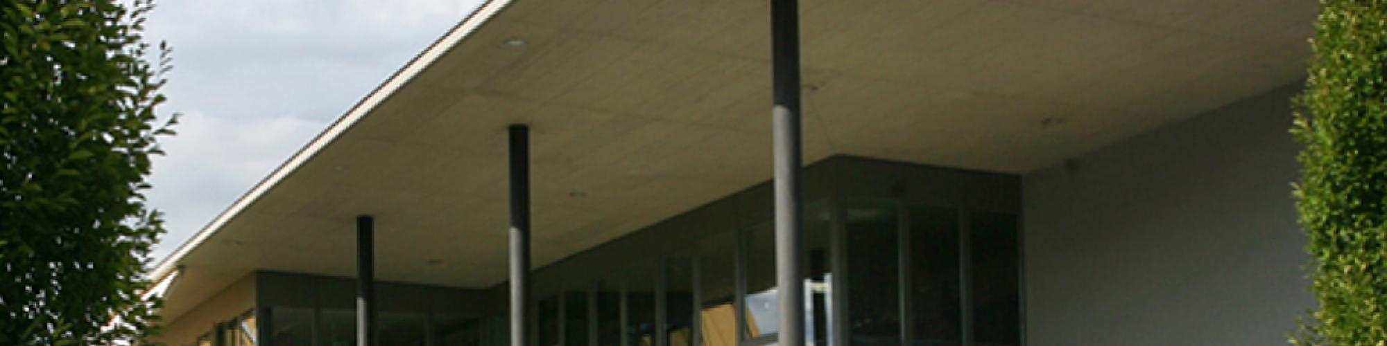 Brühlgut Stiftung