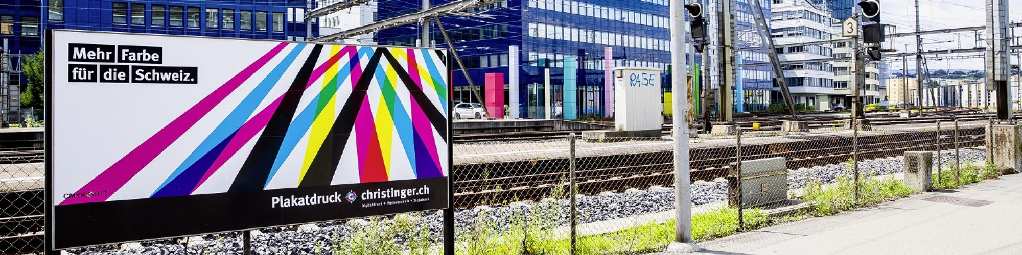 Christinger AG