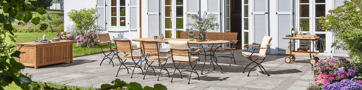 Garpa Garten & Park Einrichtungen GmbH cover