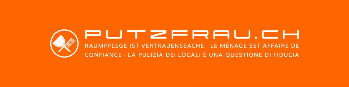 Putzfrauenagentur Bernasconi GmbH cover