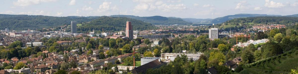 Stadt Winterthur cover