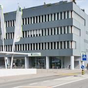 Hauptsitz