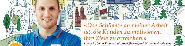 Migros Zürich cover image