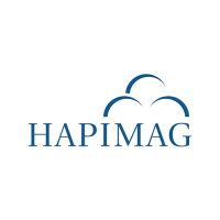 Hapimag AG logo image